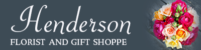 Henderson Florist And Gift Shoppe